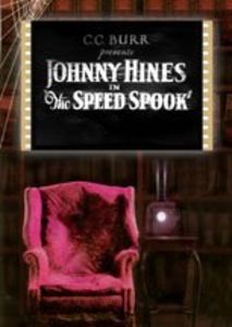The Speed Spook