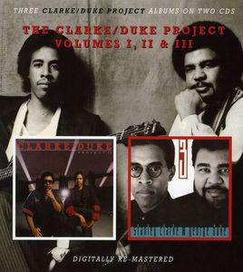 Clarke Duke Project 1 - 3 [Import]