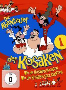 Kinderfilm: Die Abenteuer Der Kosaken 1