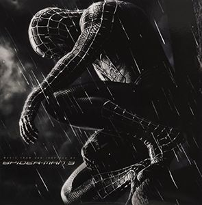 Spider-Man 3 (Music From and Inspired By)