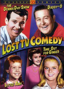 Lost TV Comedy