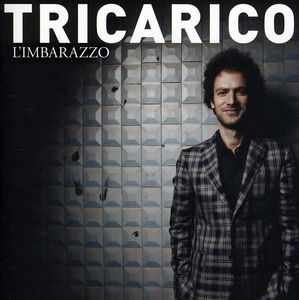 Limbarazzo [Import]