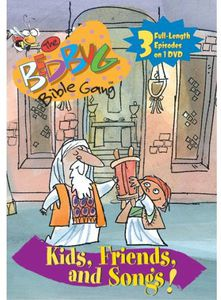 Kids Friends & Songs