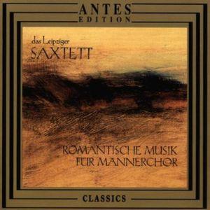 Romantic Musik for Male Choir