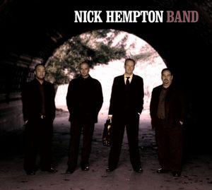 Hempton, Nick Band : Nick Hempton Band