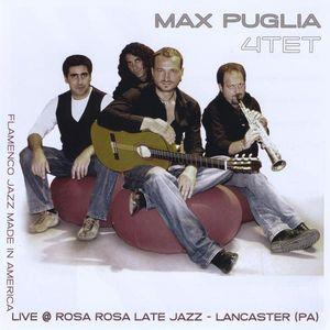 Live at Rosa Rosa Late Jazz