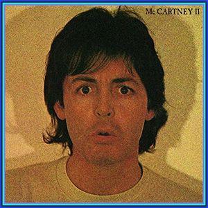 Mccartney II , Paul McCartney