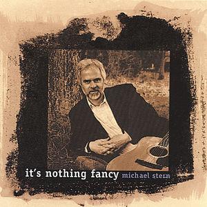 It's Nothing Fancy