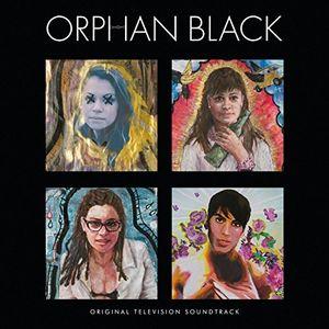 Orphan Black (Original Soundtrack)