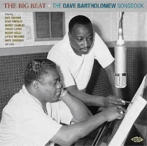 Big Beat: Dave Bartholomew Songbook /  Various [Import]