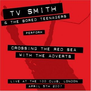 Crossing the Red Sea with Adverts