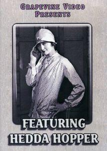 Mystery Train (1931) /  Hedda Hopper's Hollywood