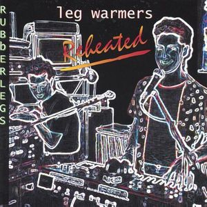 Leg Warmers Reheated