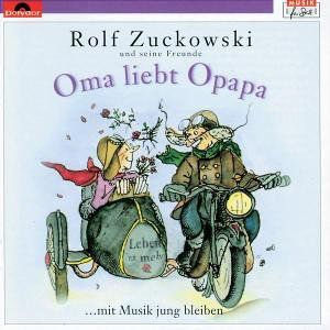 Oma Liebt Opapa [Import]