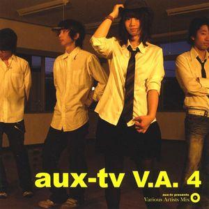 Aux-Tv V.A. 4 /  Various