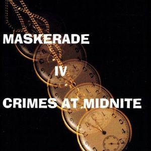 Crimes at Midnite