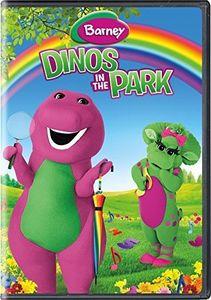 Barney: Dinos in the Park