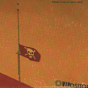 Pirate Flag at Half-Mast
