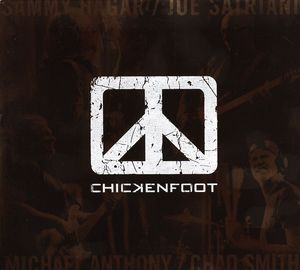 Chickenfoot [Import]