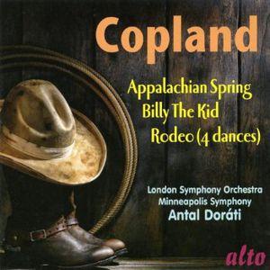 Copland Appalachian Spring