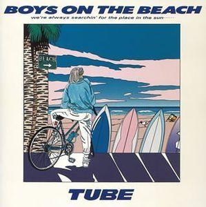 Boys on the Beach [Import]