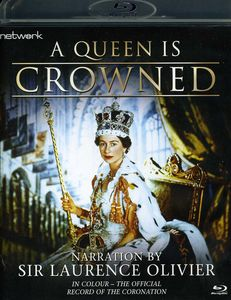 A Queen Is Crowned [Import]