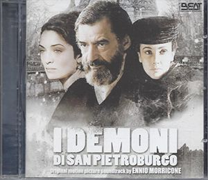 I Demoni Di San Pietroburgo (The Demons of St. Petersburg) (Original Motion Picture Soundtrack) [Import]