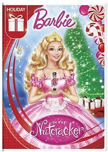 Barbie: In the Nutcracker