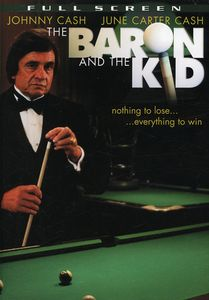 The Baron and the Kid [Import]