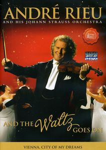 And the Waltz Goes on [Import]