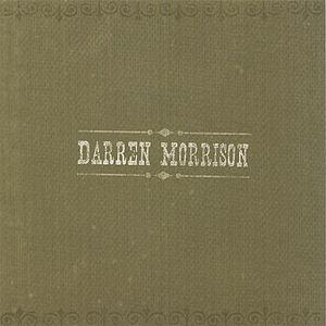 Darren Morrison