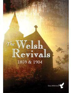 Welsh Revivals of 1859 & 1904