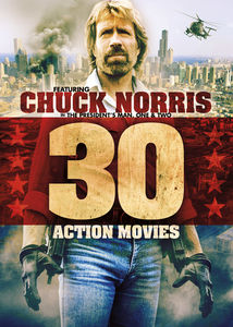 30 Action Movies