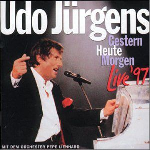 Gestern-Heute-Morgen Live '97 [Import]