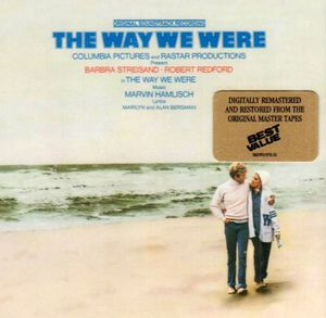 The Way We Were (Original Soundtrack Recording)