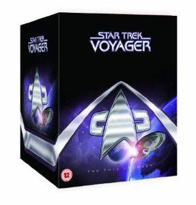 Star Trek Voyager Coll Repack 2013 [Import]