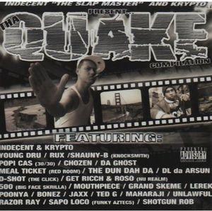 Tha Quake Compilation