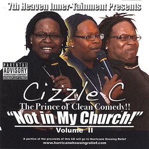 Not in My Church! 2
