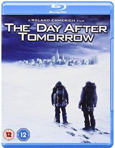 The Day After Tomorrow [Import]