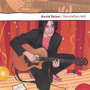 Storytellers Ball