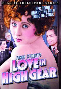 Love in High Gear (1932)