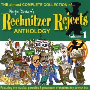 Rechnitzer Rejects 1