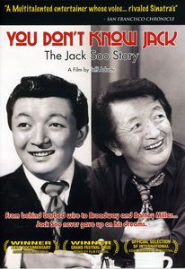 You Don't Know Jack: The Jack Soo Story