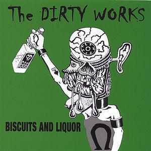 Biscuits & Liquor