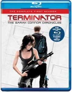 Terminator: The Sarah Connor Chronicles: The Complete First Season