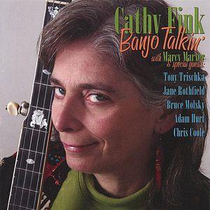 Banjo Talkin'