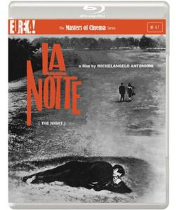 La Notte (Masters of Cinema) [Import]