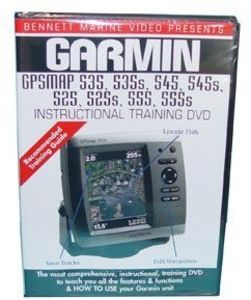 Garmin Gpsmap 535 535s Inland 545 545s Offshore 525 525s 555 555sd World