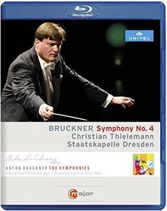 Anton Bruckner: Symphony No 4