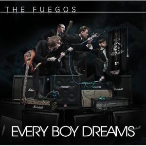 Every Boy Dreams